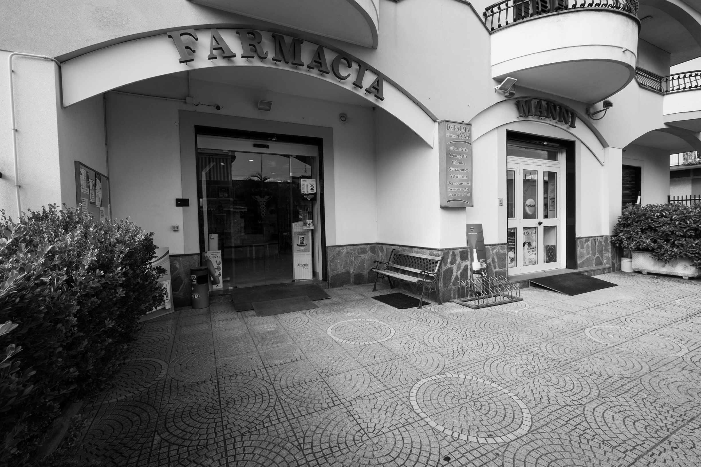 farmacia manni